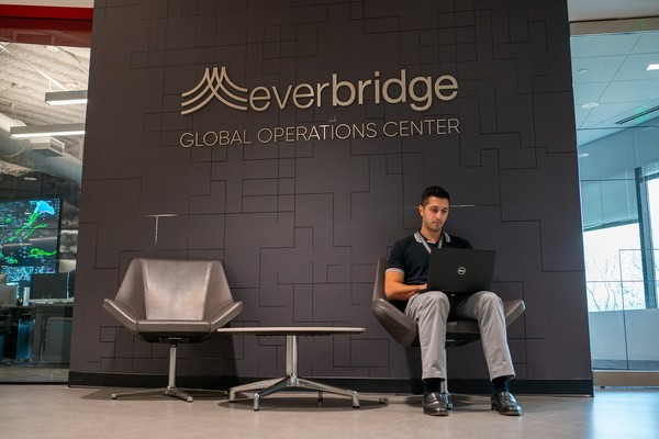 Working at Everbridge