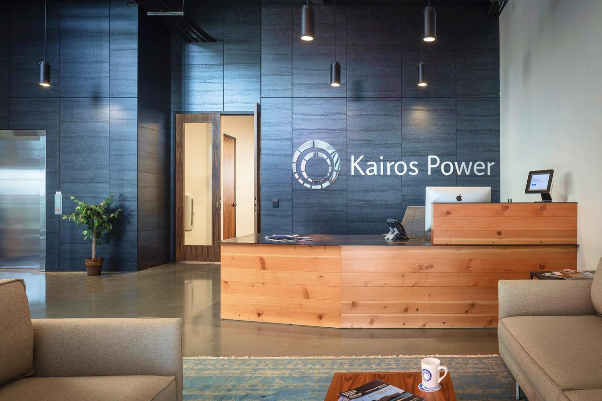 Kairos Power company profile