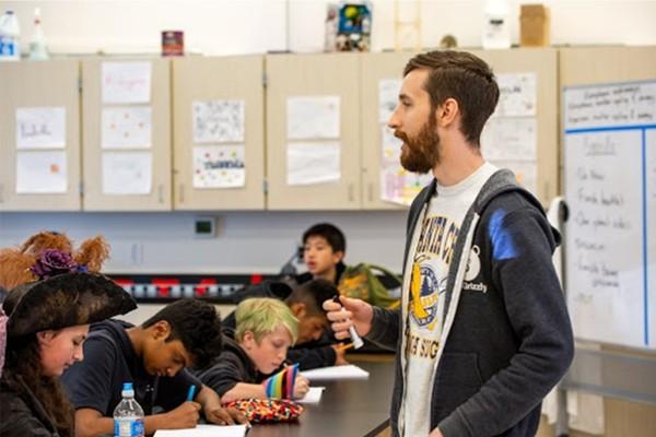 Summit Public Schools culture