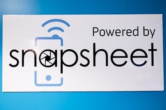 Snapsheet Company Image