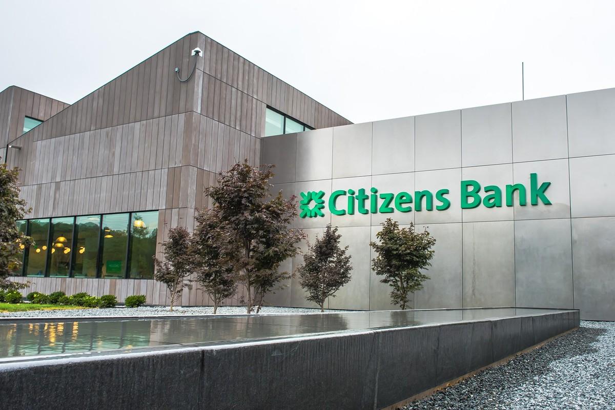 Citizens Bank company profile