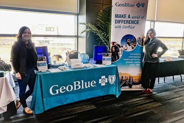 GeoBlue culture