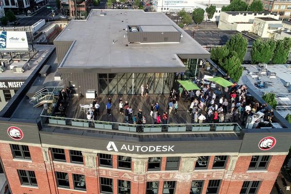 Autodesk culture