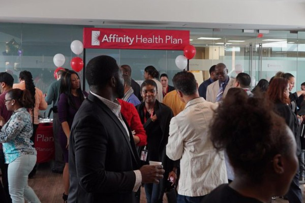 Working at Affinity Health Plan