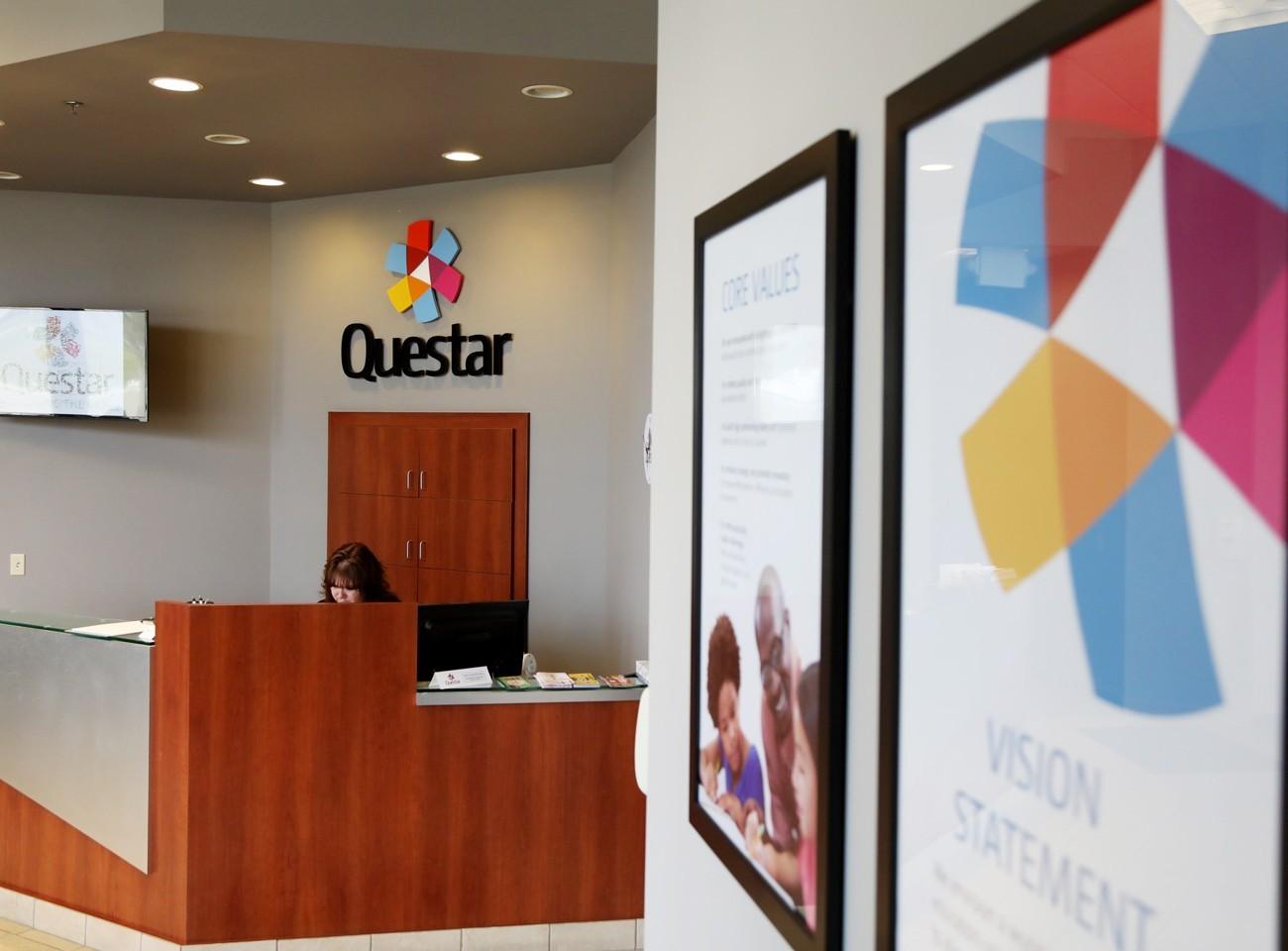 Questar Assessment Careers