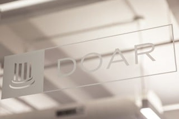 Working at DOAR