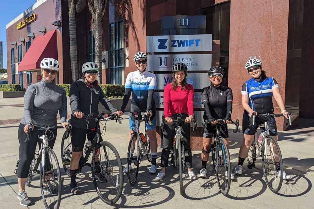 Zwift company profile