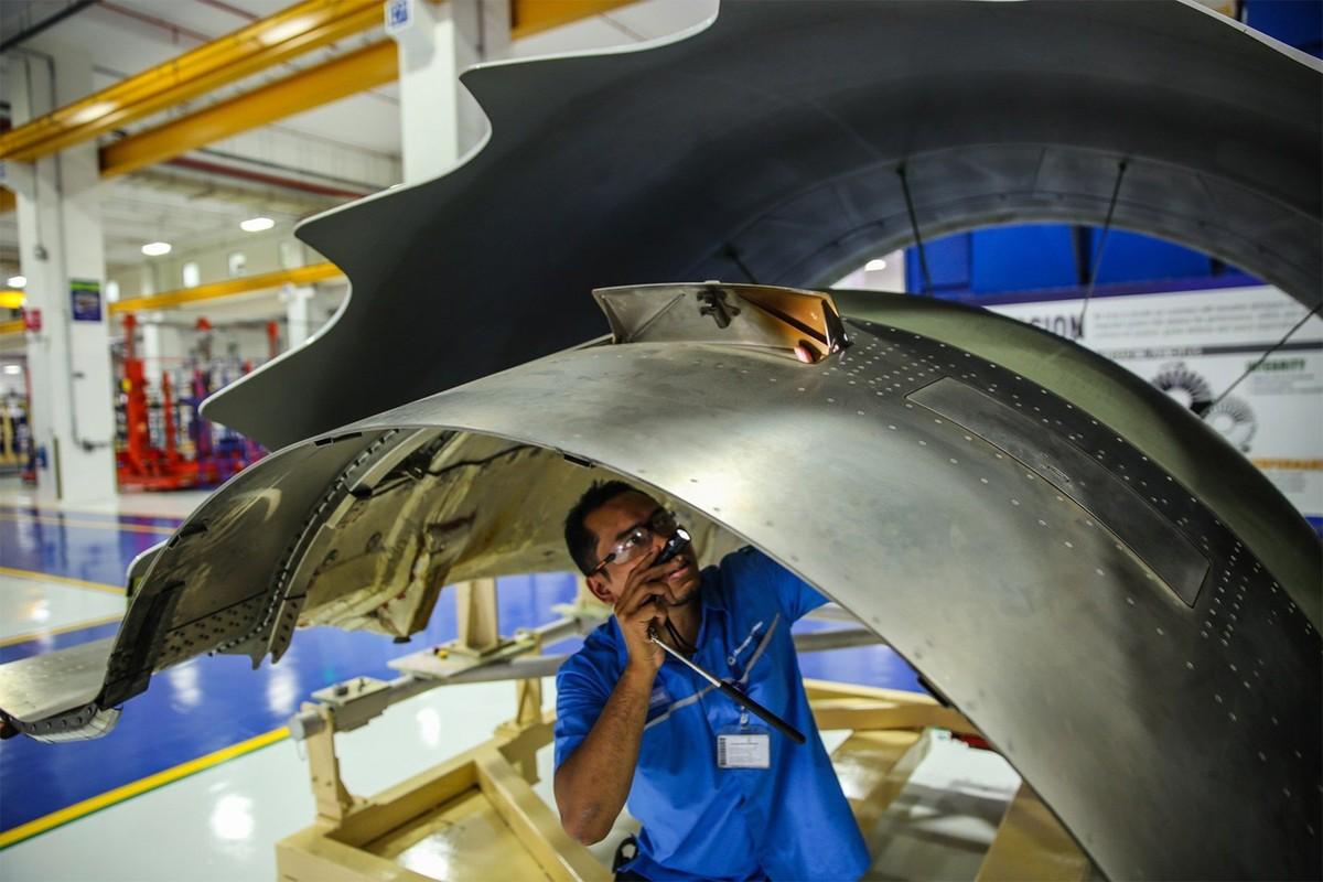 Collins Aerospace company profile