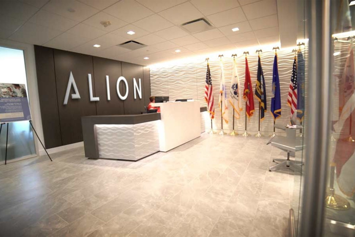Alion Science and Technology company profile