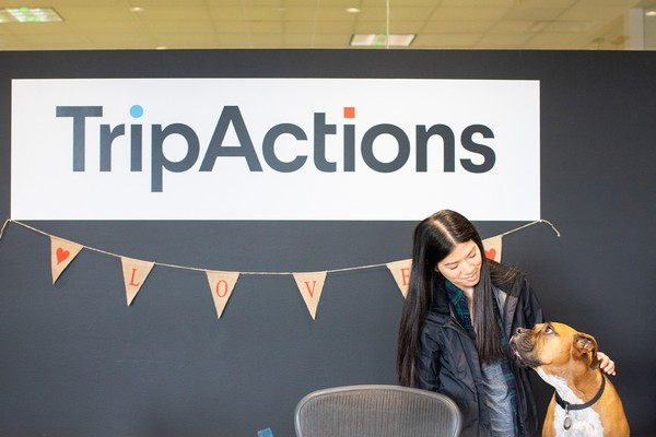 TripActions culture