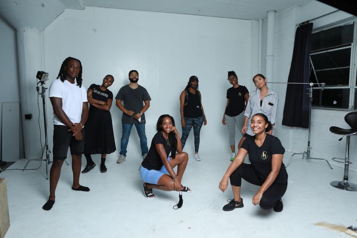 Black Girl Sunscreen company profile