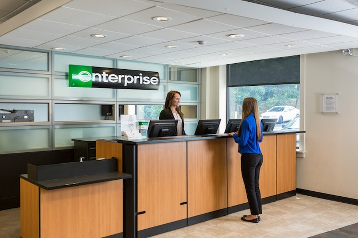 Enterprise Holdings Jobs and Company Culture