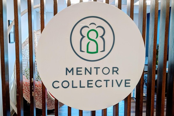 Working at Mentor Collective