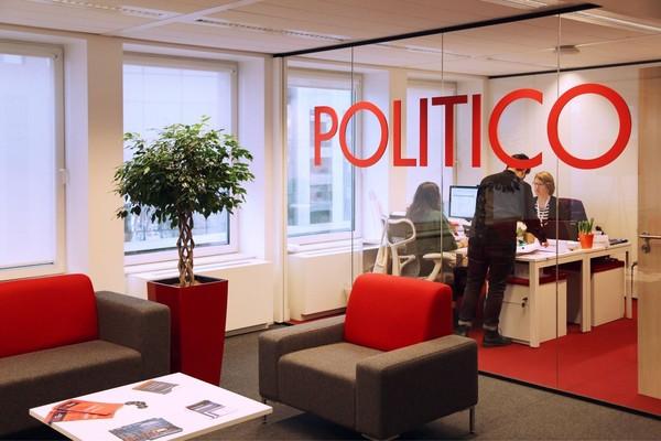 POLITICO Europe culture