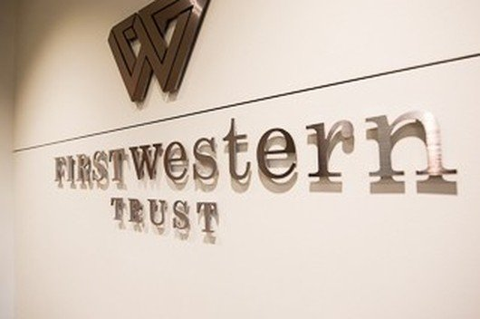 First Western Company Image