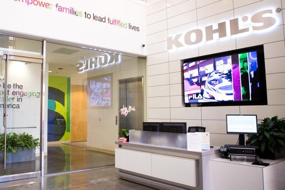 Kohl's company profile
