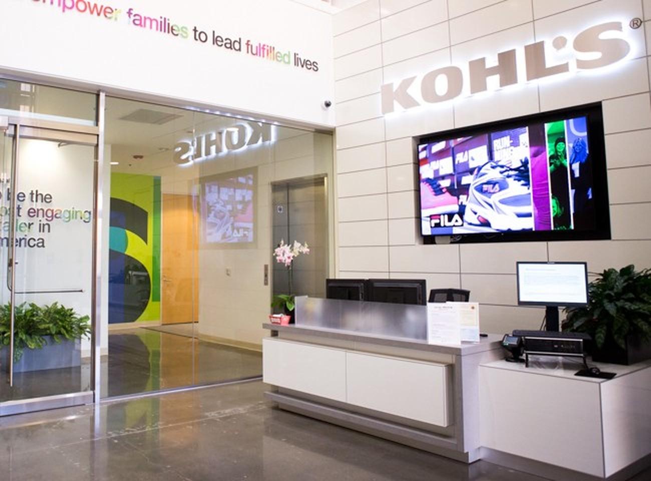 Kohl's Careers