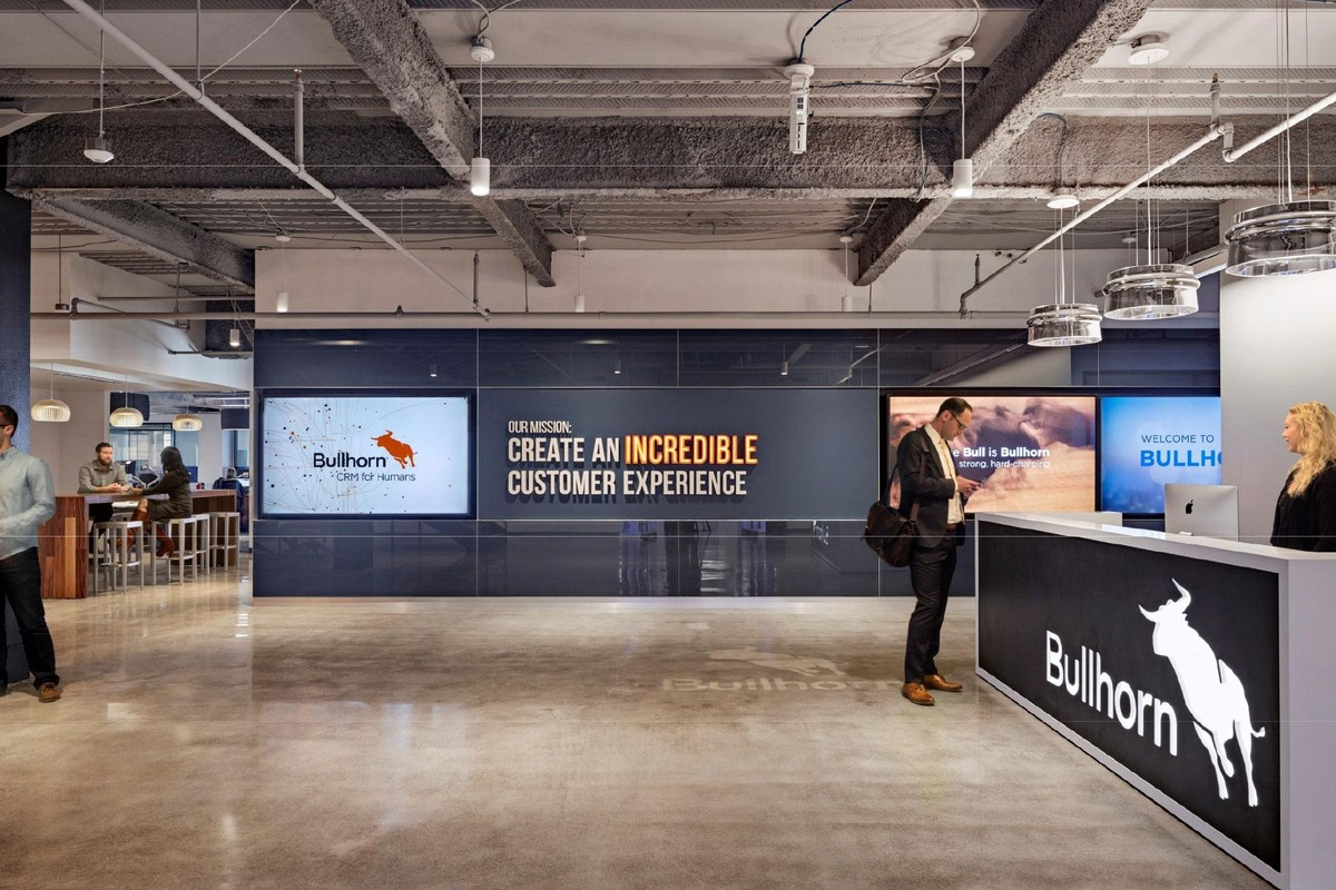 Bullhorn, Inc. company profile