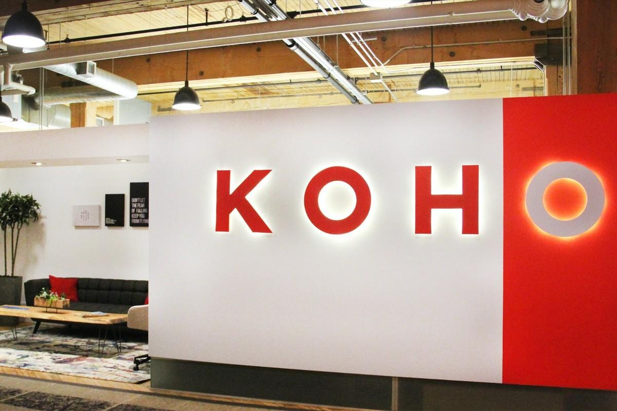 KOHO company profile