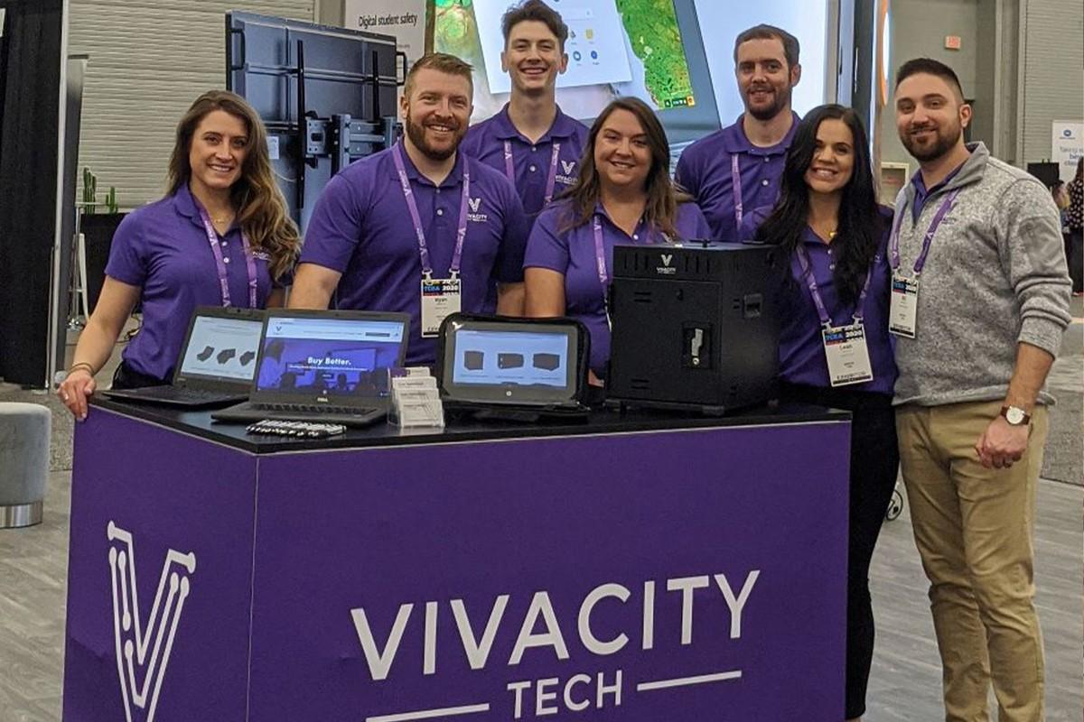 Vivacity Tech PBC company profile