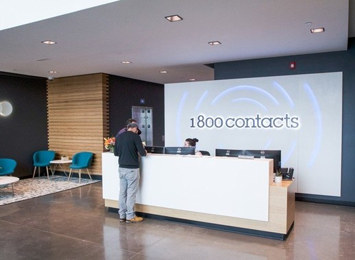 1-800 Contacts Company Image 1
