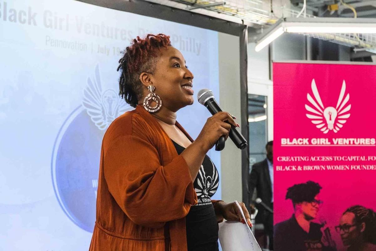 Black Girl Ventures Foundation company profile