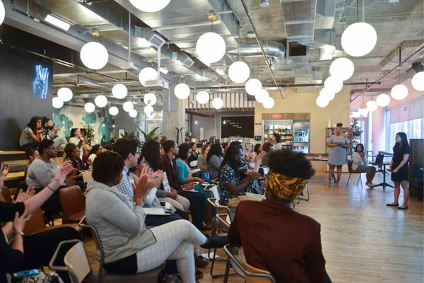 Black Girl Ventures Foundation culture
