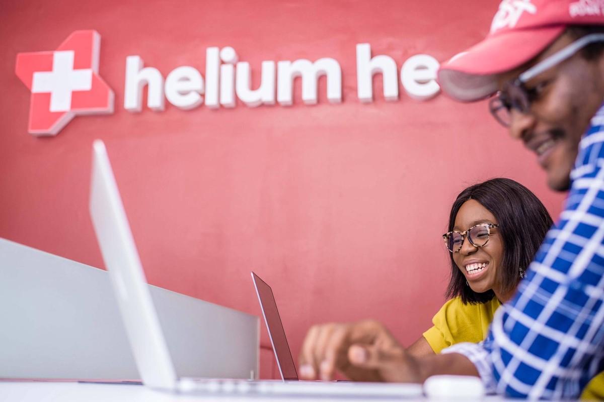 Helium Health company profile