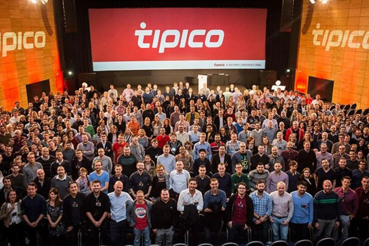 Tipico - North America company profile