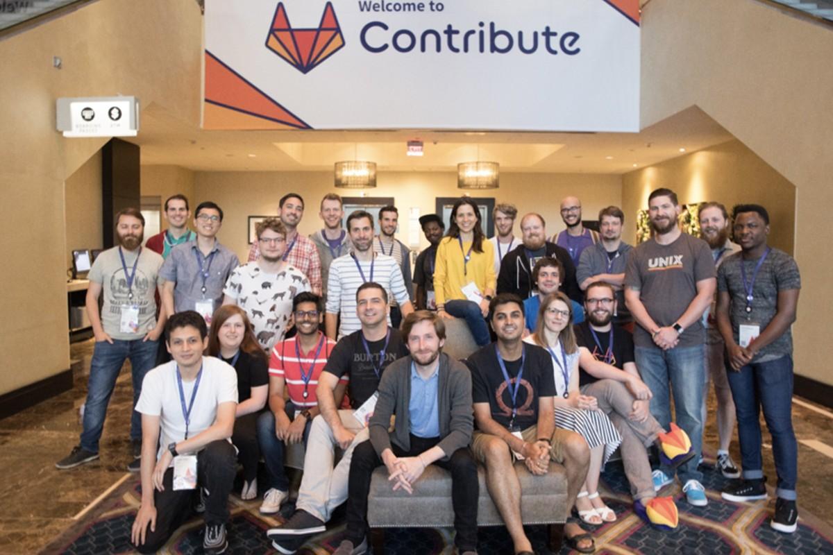 GitLab company profile