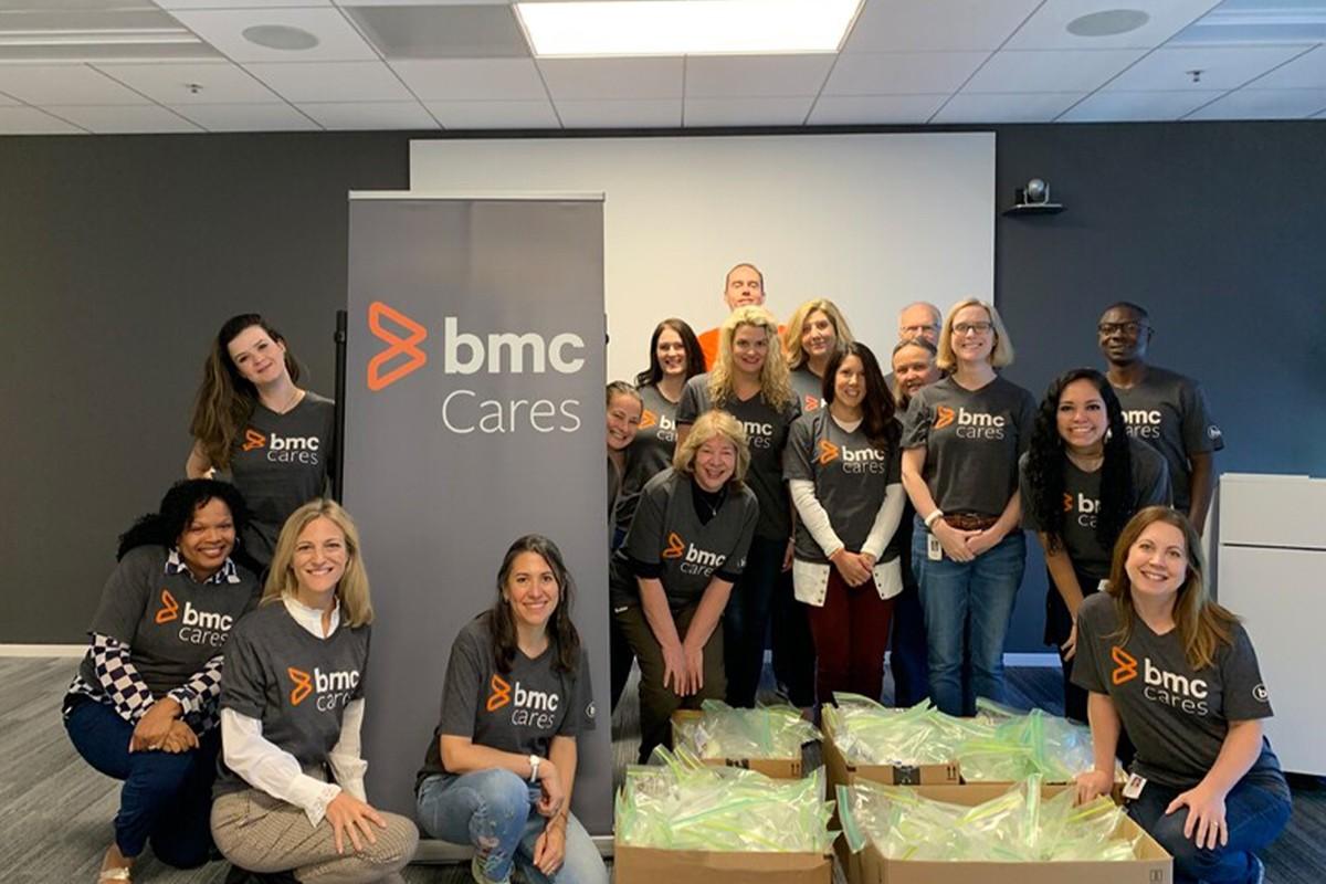 BMC Software company profile