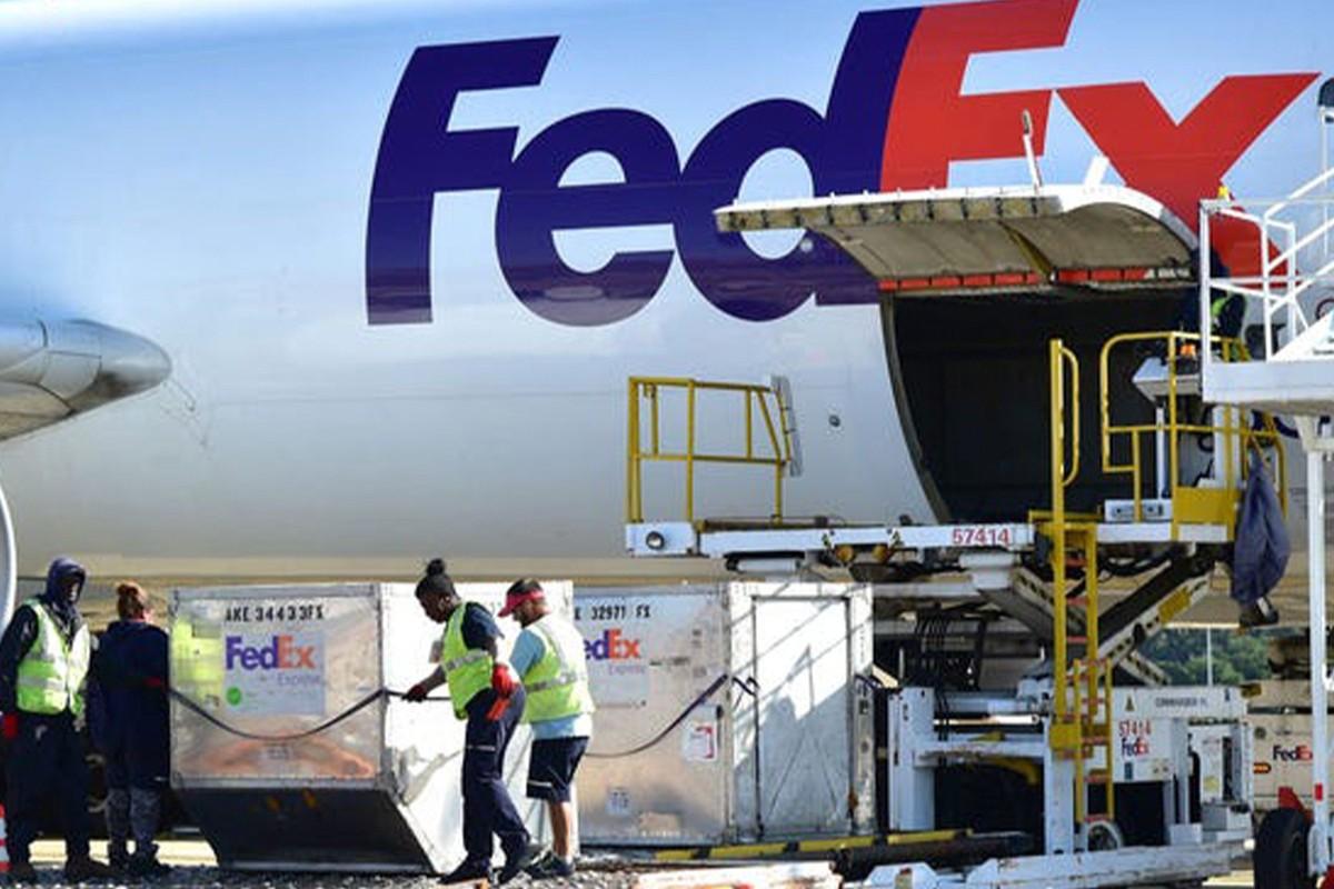 FedEx company profile