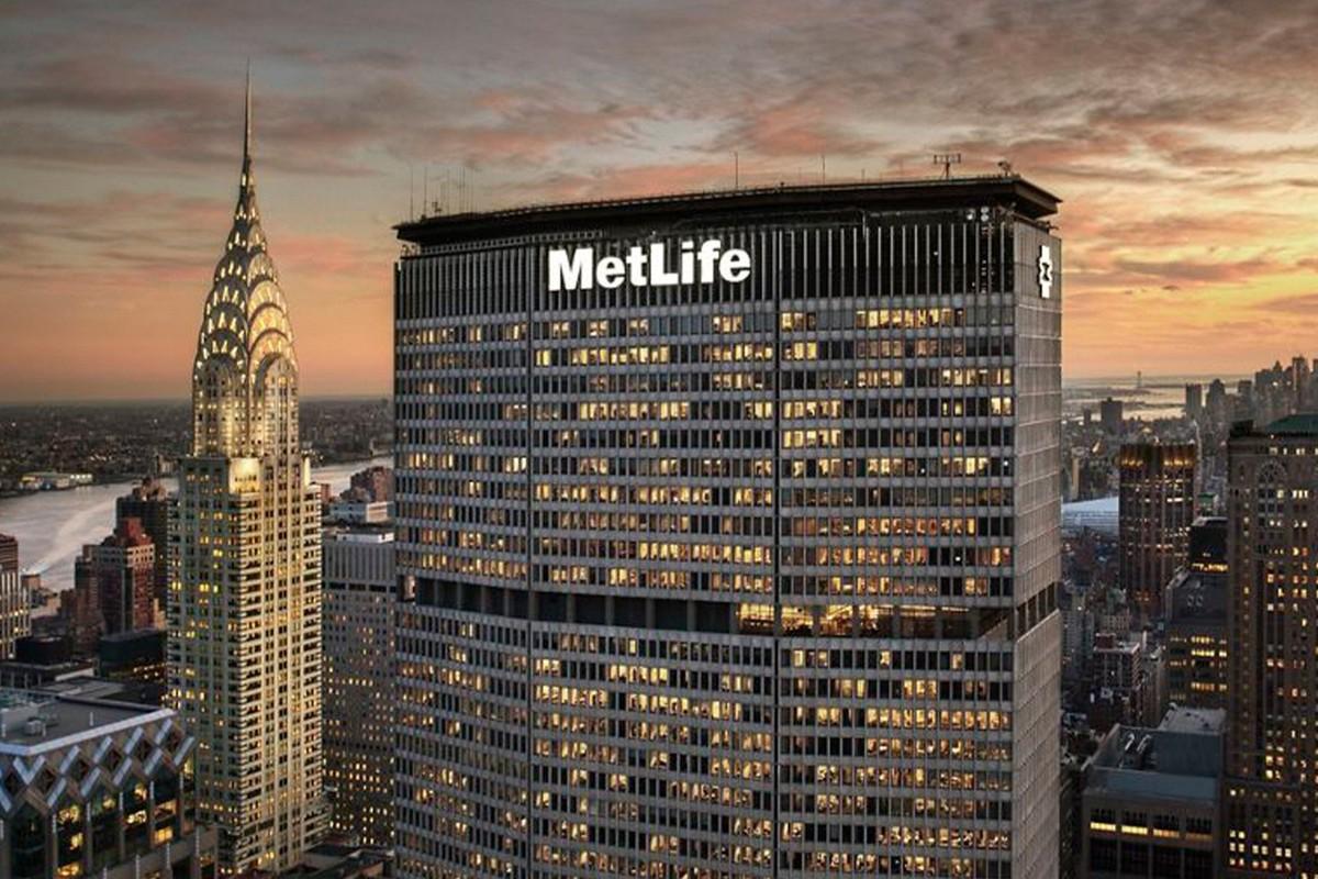 MetLife company profile