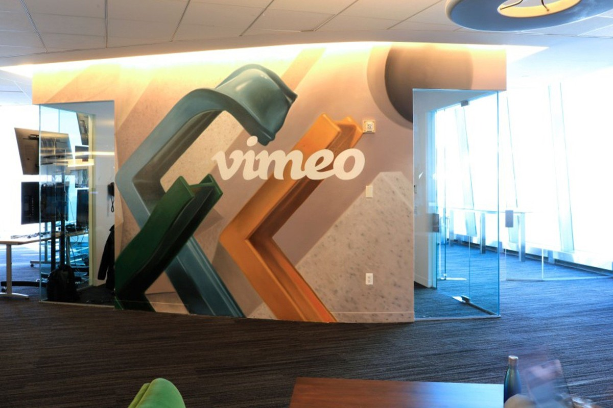Vimeo company profile