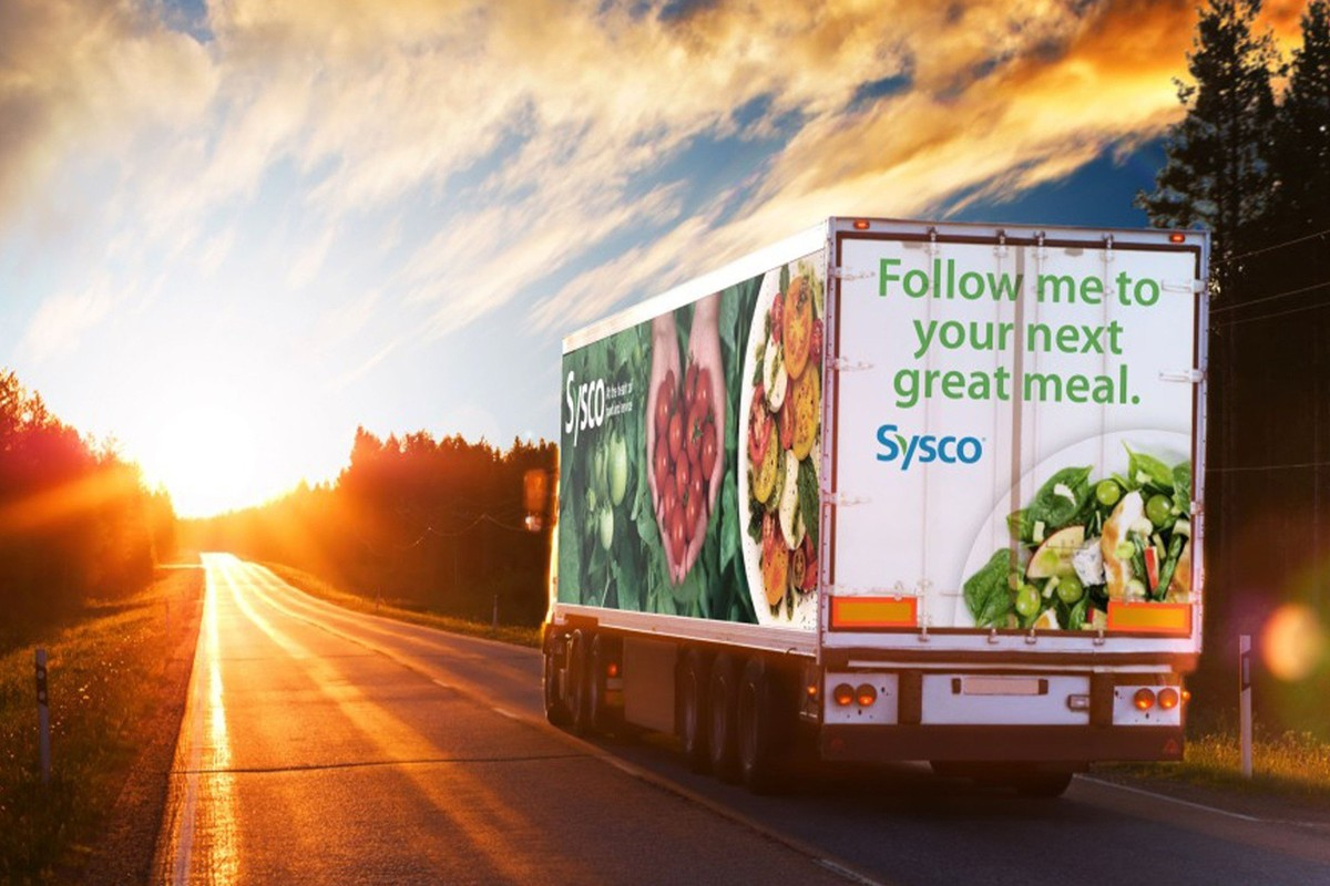 Sysco company profile