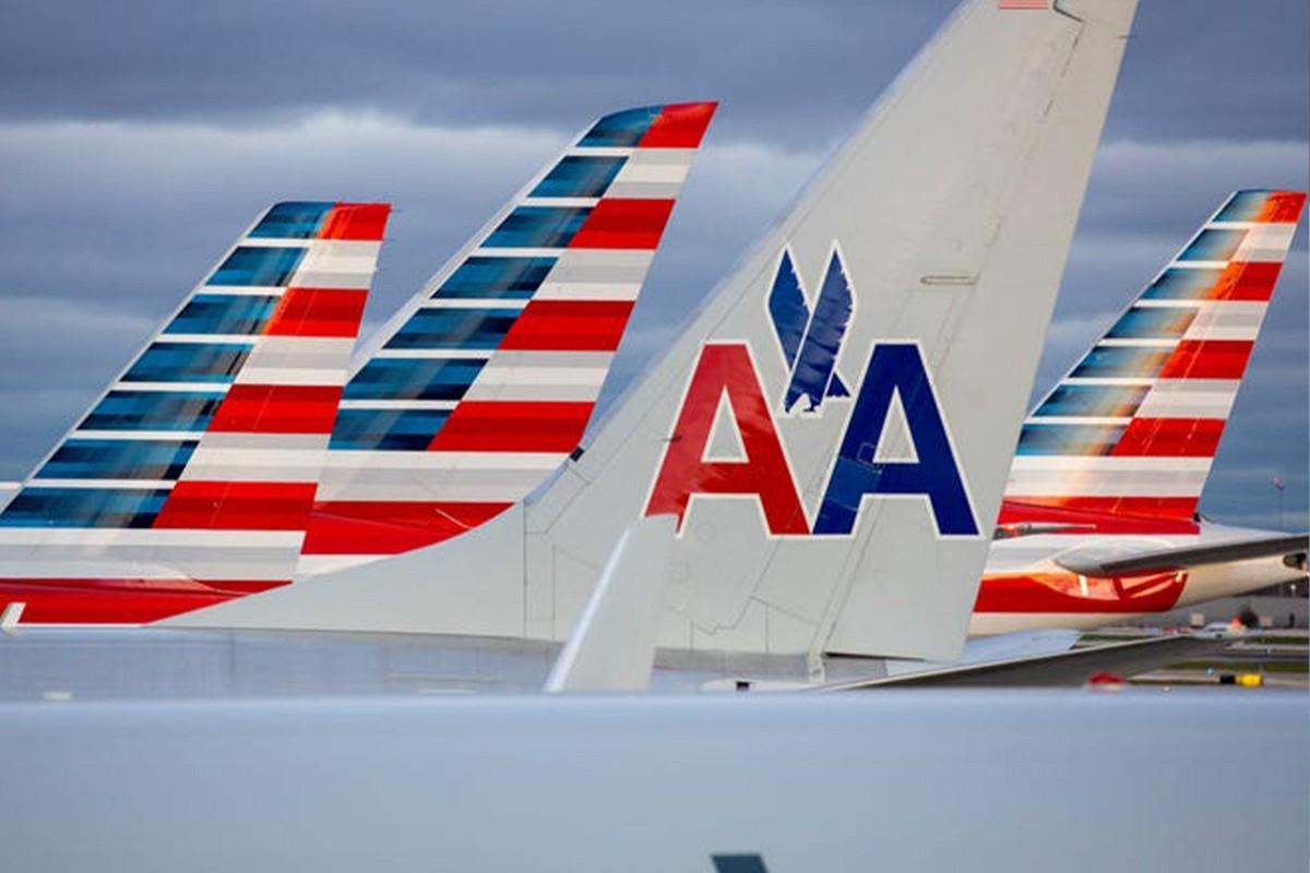 American Airlines company profile