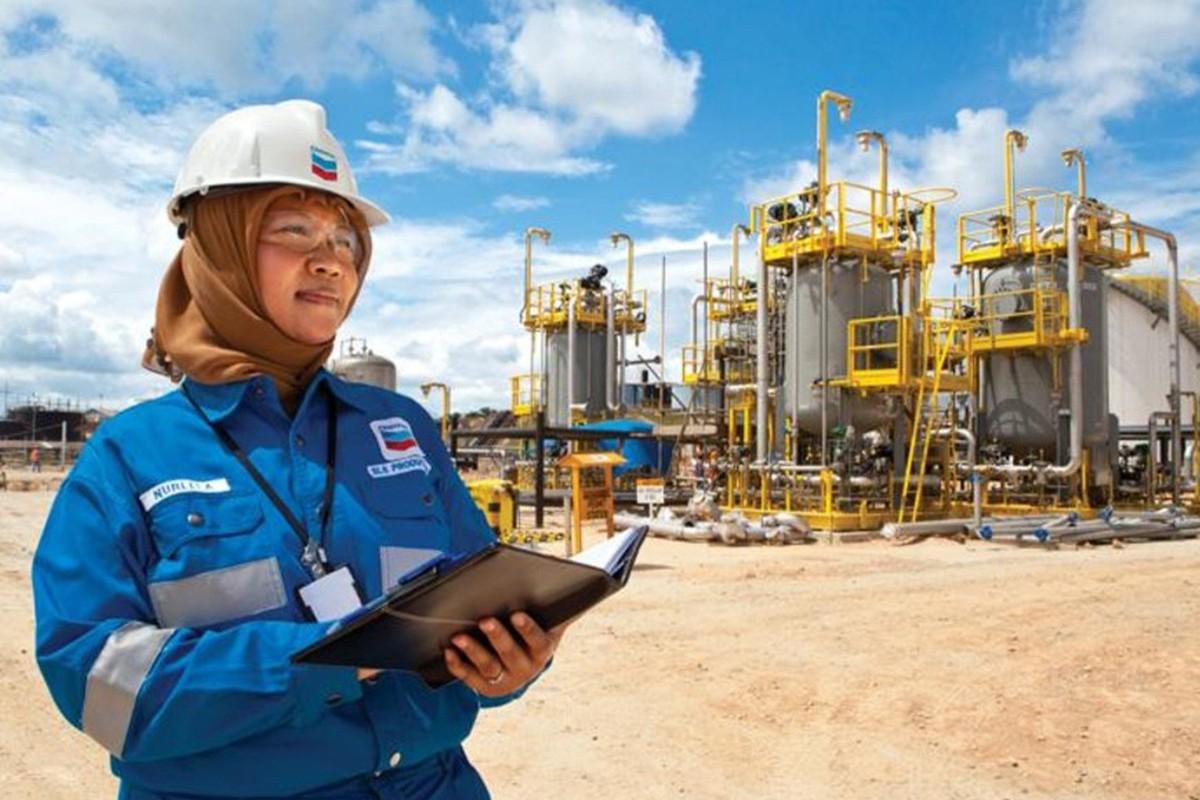 Chevron company profile