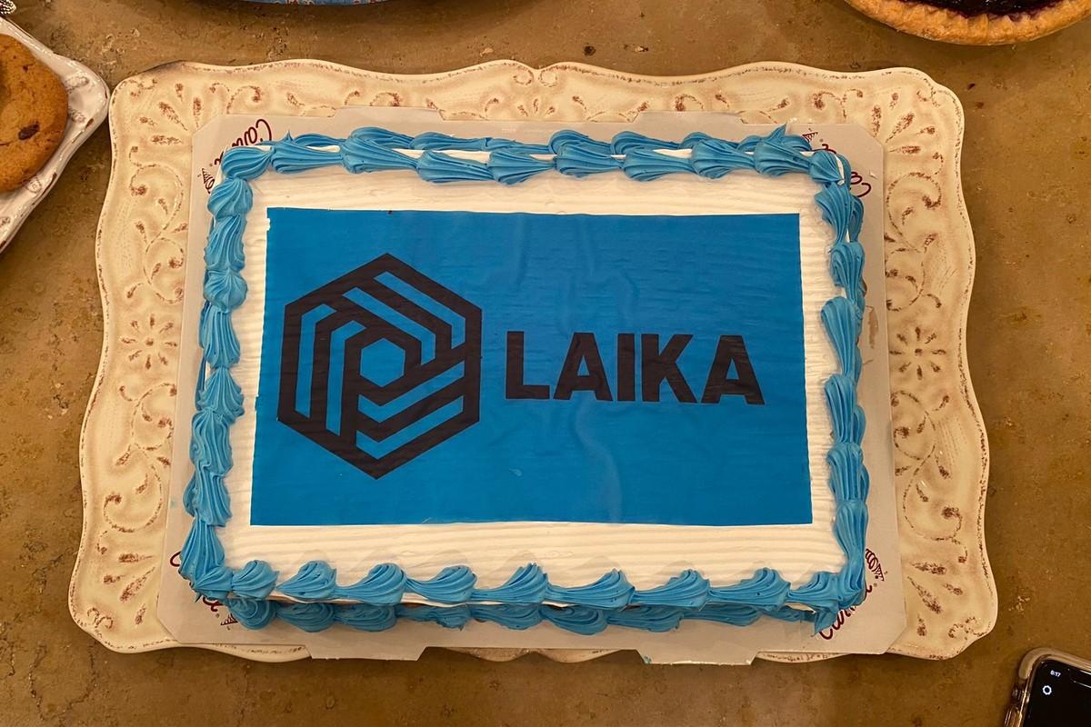 Laika company profile