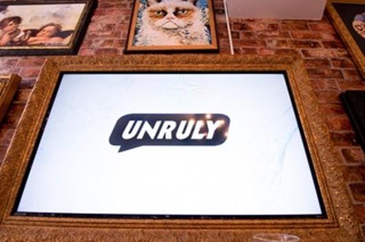Unruly Company Image