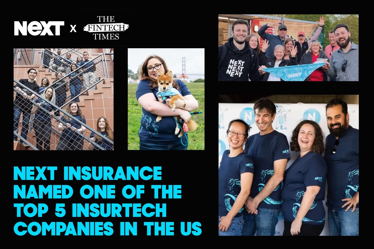 NEXT Insurance company profile