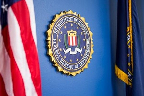 Working at Federal Bureau of Investigation (FBI)
