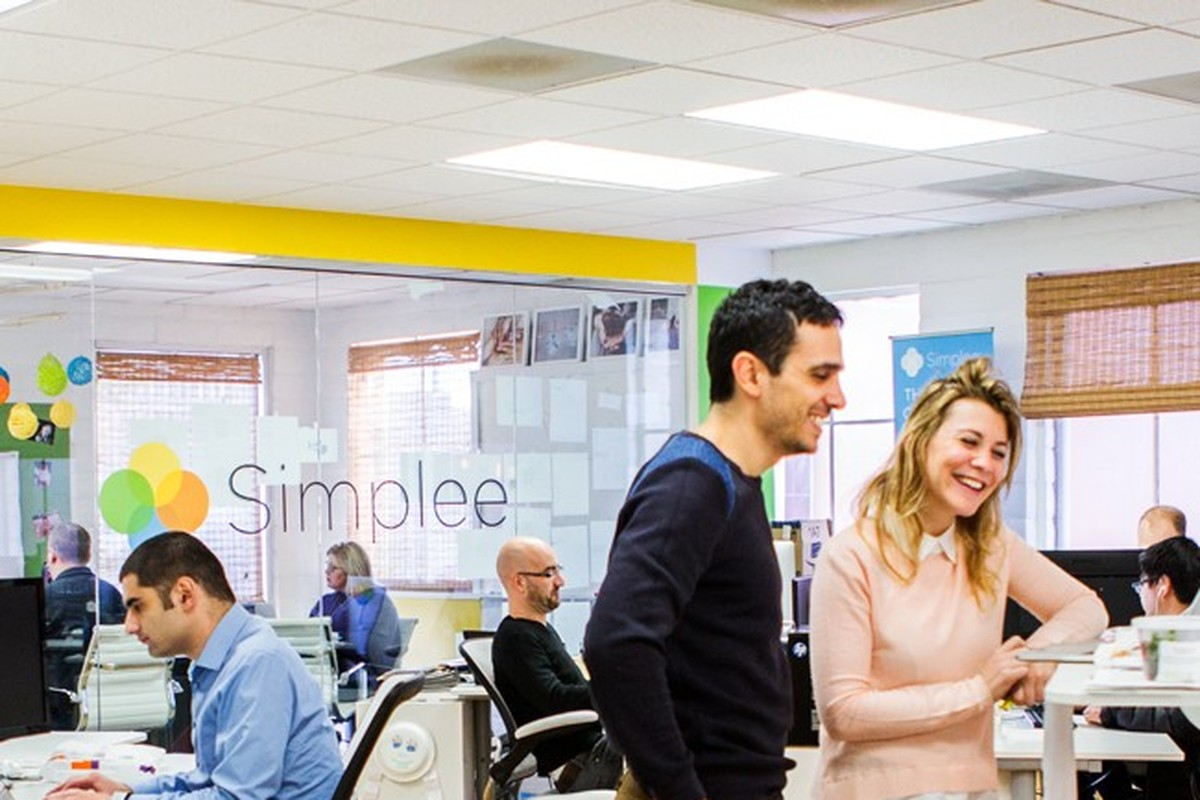 Simplee company profile