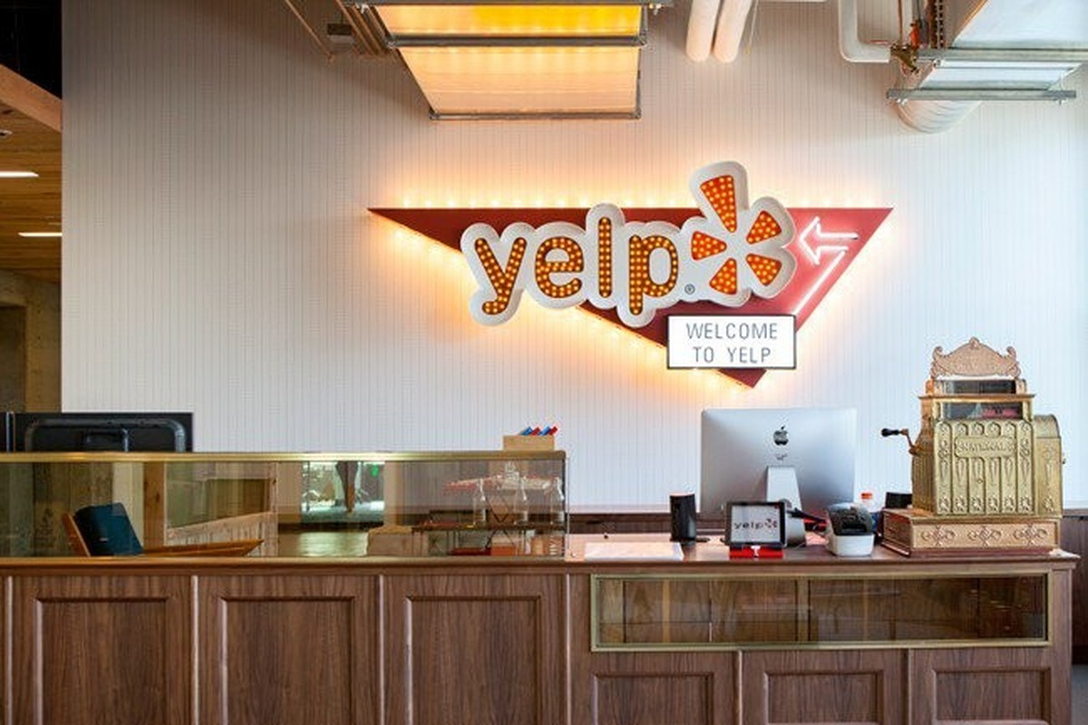 Yelp company profile