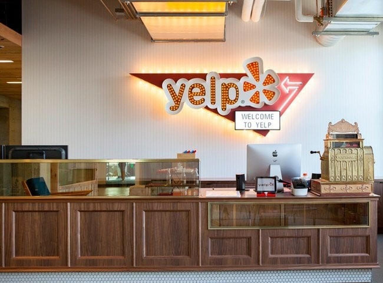 Yelp Careers