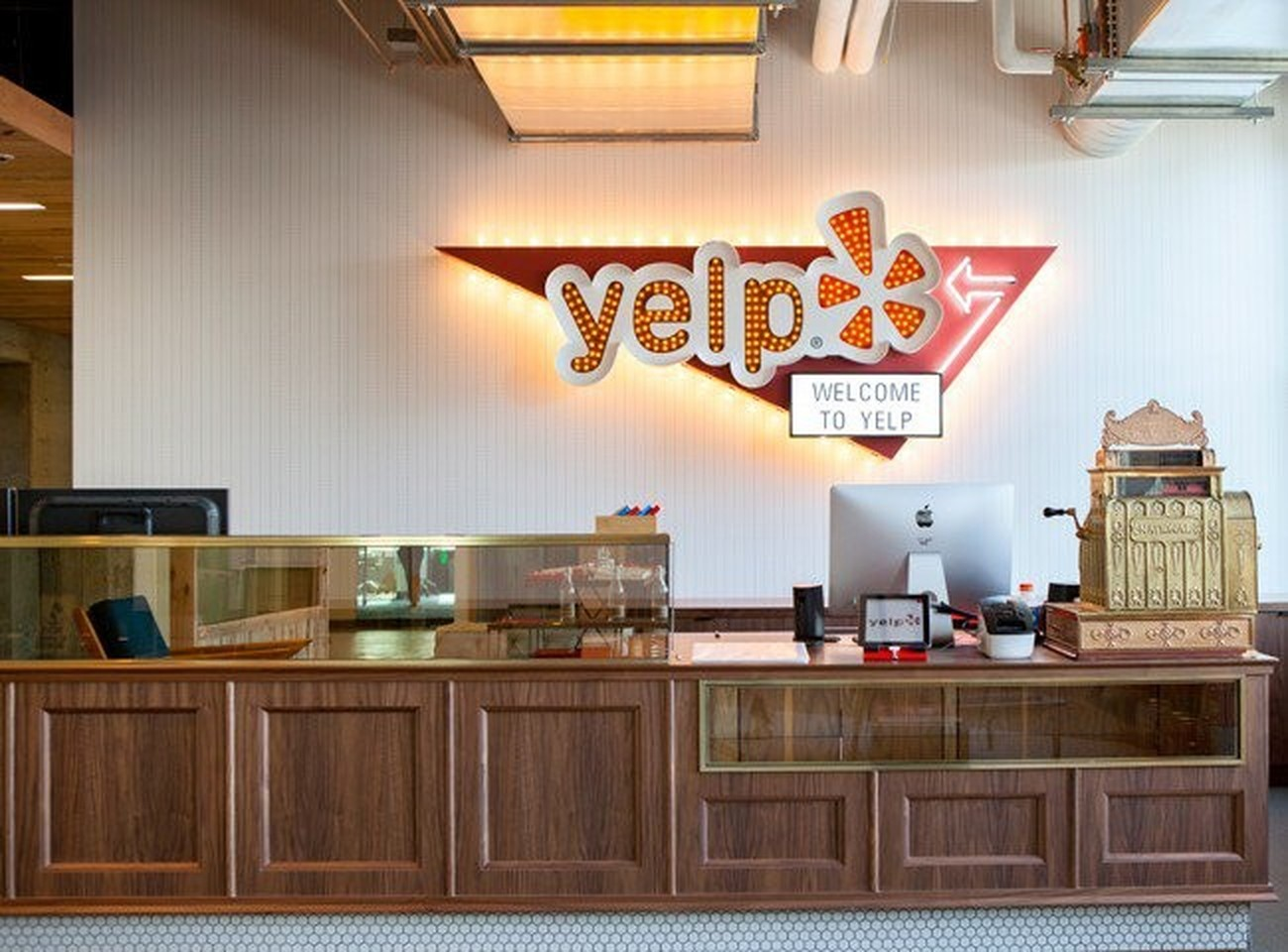 Yelp Careers