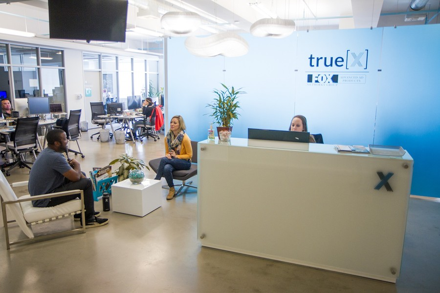 true[X] company profile