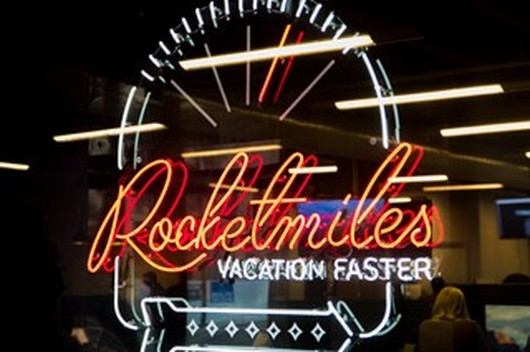 Rocketmiles Company Image