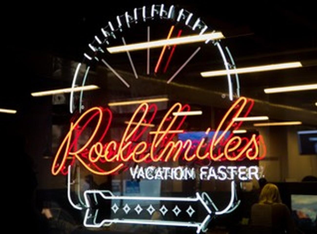 Rocketmiles Careers