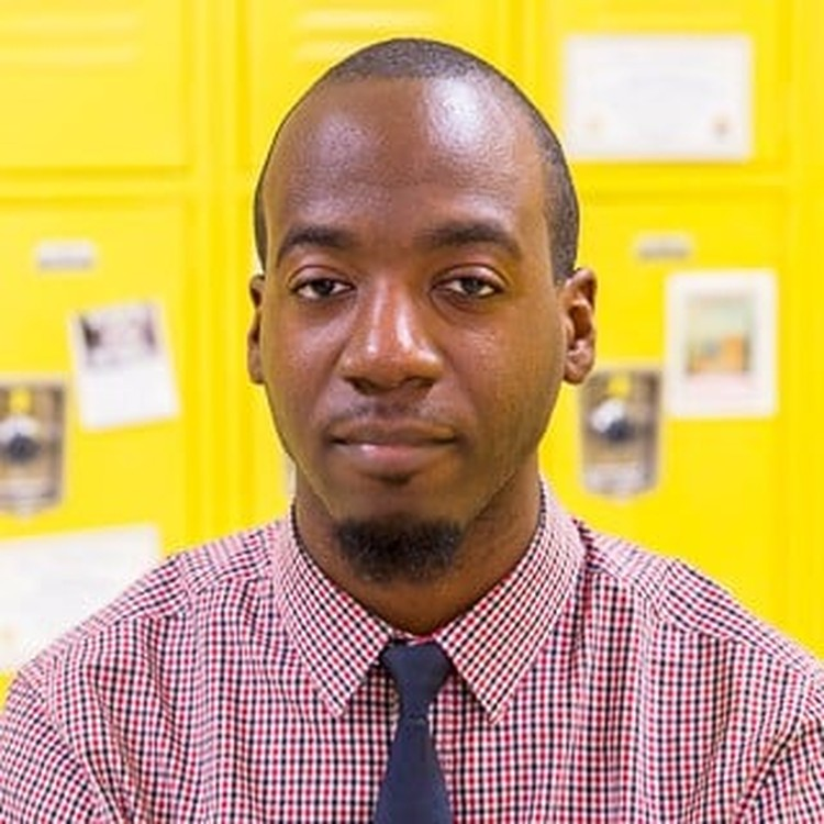 Democracy Prep Public Schools Employee