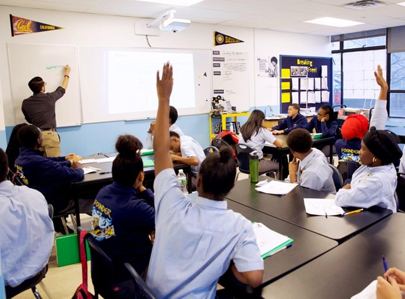 Democracy Prep Public Schools Careers